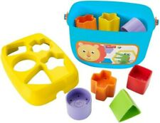 Fisher Price - Baby's First Blocks [New Toy] Toy