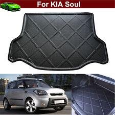 Car Mat Carpet Cargo Mat Trunk Liner Tray Floor Mat For Kia Soul 2009-2016 2017
