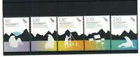 NZ67) Ross Dependency 2009 Antarctic Treaty MUH
