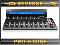 Icon Platform M+ Midi/Audio Controller Oberfläche Motorfader  Studio Channel