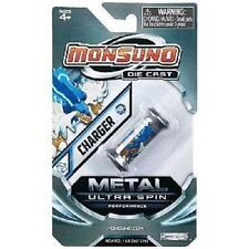 Monsuno Die Cast Metal Ultra Spin Core Charger