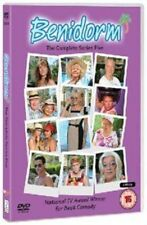 Benidorm Series 5 - DVD Region 2