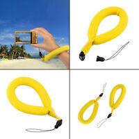 Buoyancy wrist strap floating wrist band bracelet strap for phone camera JU