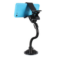 Goose Neck Car Windscreen Holder Mount Stand Cradle for Mobile Phone iPhone P5M4