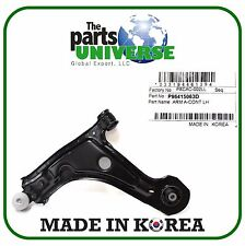 Left Control Arm for Chevy Chevrolet Optra Part: 96415063 D