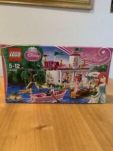 Lego 41052 Disney Princess : Ariel's Magical Kiss, New in Box