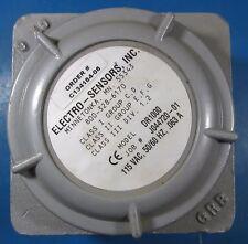 Killark 4 X 4 X 2 34 Cast Aluminum Hazardous Location Explosion Proof Box