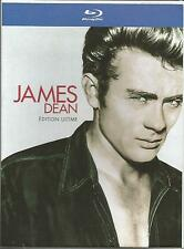 James Dean - Edition Ultime / 6-Disc-Box / Blu-Ray