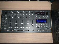 SYNQ Audio SMX 1 Mischpult 8 DSP Effekte DJ-Mixer 13 Eingänge auf 6 Kanäle