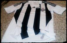 Partizan Belgrade Adidas NEW jersey shirt trikot maglia camiseta maillot 2013-M