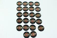 (22) Chevy Blazer Vinyl Hub Cap/Wheel Center Sticker Decals Bar Garage Decor