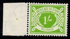 Ireland 1940 Mi. 14 YI MNH 100% postage due 1 Sc