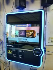 Touch Tunes Virtuo Internet Jukebox Just Off Route Refurbished