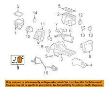 Hummer GM OEM 06-10 H3 Air Conditioner-Expansion Valve 15871702