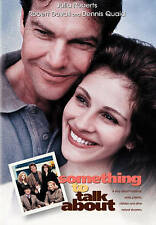 Something to Talk About (DVD, 2010)