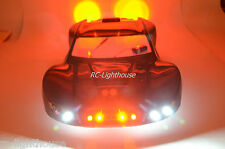 RC LED Light set for SC and RC  trucks. Fits vehicles-Slash, RC10, Flux #39