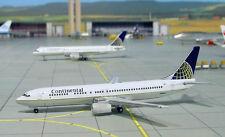 Boeing 737-900 Continental (Schuco 1:500)