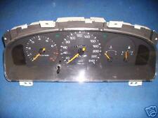 Tachometer, Kombiinstrument Mazda 626 GE  92-97