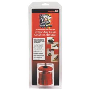 Red Devil Standard Caulk Mixer