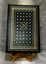 The Grapes of Wrath John Steinbeck Easton Press 20th Century Leather Collectors.