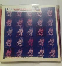 The Unabombers - Saturday Night Sunday Morning - The Unabombers Cd