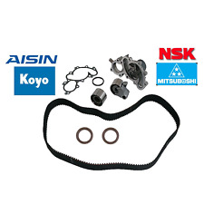 For 4Runner T100 Tacoma Tundra 3.4L Aisin OE Timing Belt Water Pump Seal Kit NEW