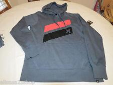 Hurley hoodie hoody shirt long sleeve Men's M medium MFT0004010 Icon Splash DGR