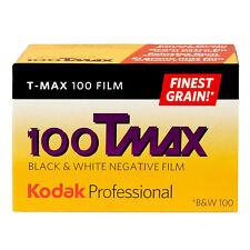 Kodak TMax 100 135/36 / Pellicola negativo bianco e nero/Novembre 2017