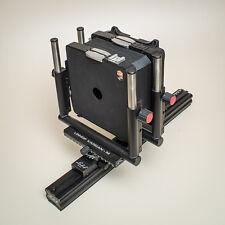 Linhof Kardan M 4x5 Monorail View Camera