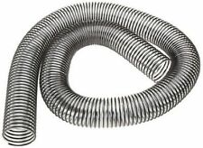 "Agri Fab Lawn Vac Hose 41883, 5"" x 12 Foot Clear Special Order-Longer than OEM"