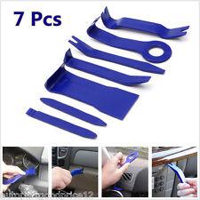 7x Auto Car Door Panel Dashboard GPS Stereo Radio Trim Molding Removal Tools Kit