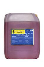 Auto Shampoo Insektenreiniger für privat & gewerbliche Reinigung 10 Liter