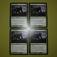 Splinterfright x4 Innistrad 4x Playset Magic the Gathering MTG