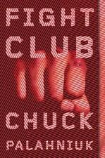 Fight Club: A Novel-ExLibrary