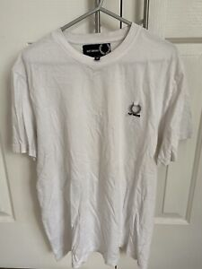Raf Simons X Fred Perry T Shirt Mens Medium