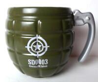 Hand Grenade Novelty Item Coffee Mug SD0003