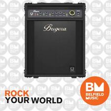 Bugera BXD15 Bass Guitar Amplifier 1000w 1x15inch Amp Combo - Brand New