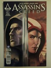Assassin's Creed (2015) #5 - Fine - Cover B