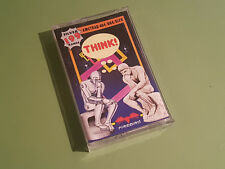 Think! Amstrad CPC Game - Firebird (SCC)