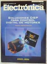REVISTA ESPAÑOLA DE ELECTRÓNICA - Nº 532 MARZO 1999 - 88 PÁGINAS - VER SUMARIO