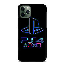 GAME PLAY STATION PS iPhone 6/6S 7 8 Plus X/XS Max XR 11 Pro Case Cover