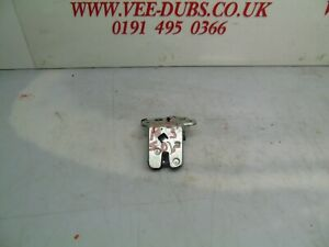 AUDI A3 09-13 A4 08-16 REAR TRUNK BOOT LID LOCK MECHANISM 8K9827505A