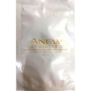 AVON Anew Ultimate Multi-Performance Day Cream SPF 25 (Sample)
