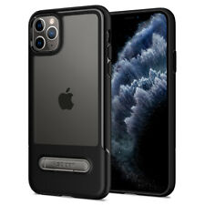 iPhone 11 Pro Case, Spigen Slim Armor Essential S Protective Cover - Black