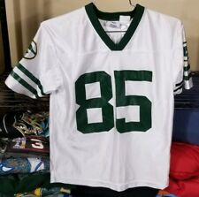 NFL Team Apparel Green Bay Packers Greg Jennings Youth Jersey size Large