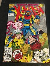 X-men#8 Incredible Condition 9.4(1992) 1st Bella Donna App!!