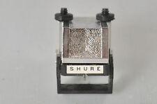 Shure V15 Type III Turntable Cartridge with Shure Supertrack Plus Stylus