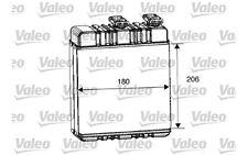 VALEO Radiador de calefacción OPEL ASTRA ZAFIRA VAUXHALL 812222