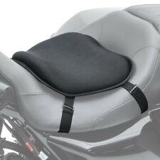 Gel Sitzkissen L für Honda Africa Twin CRF 1000 L schwarz