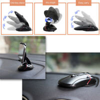 360° Rotating Car Mount Bracket Holder Stand Cradle For Phone Universal GPS CH